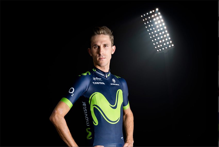 "Rubén Fernández: ""Me gustaría estar en el Tour de Francia"""