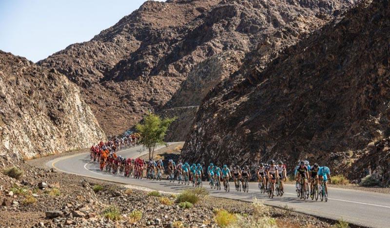 PREVIA: Arranca el Tour de Omán