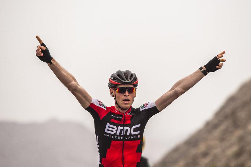 Tour de Omán: David de la Cruz avisa en el día de la victoria de Hermans