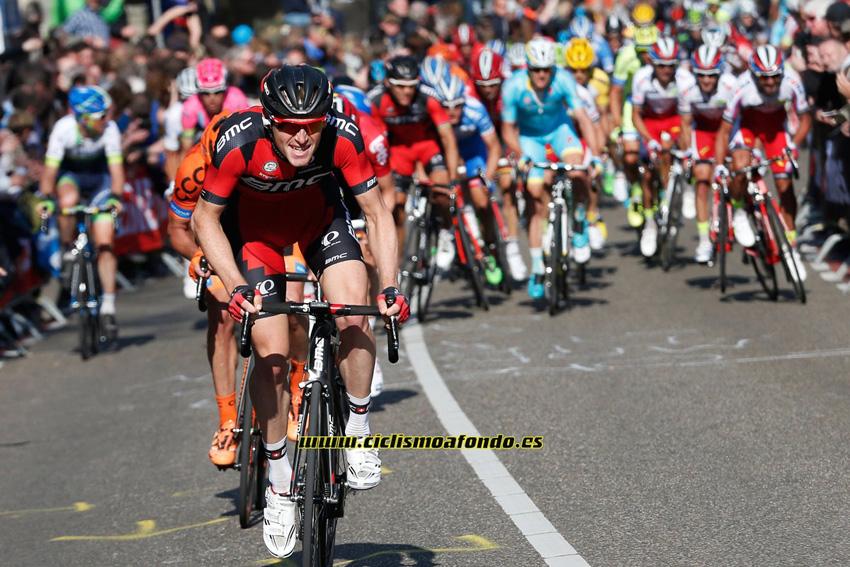 Drástico cambio en el recorrido de la Amstel Gold Race