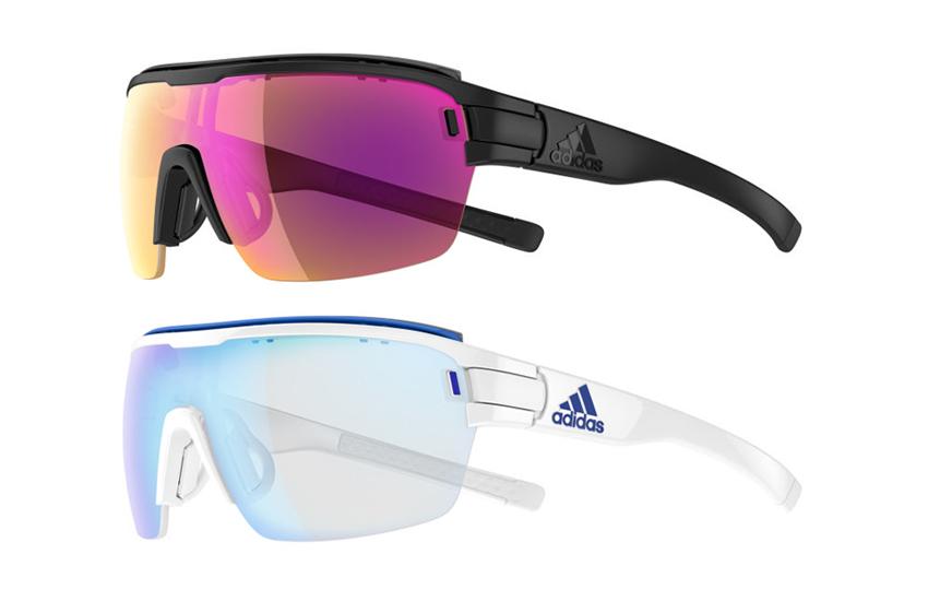 Adidas lanza sus nuevas gafas Zonyk Aero