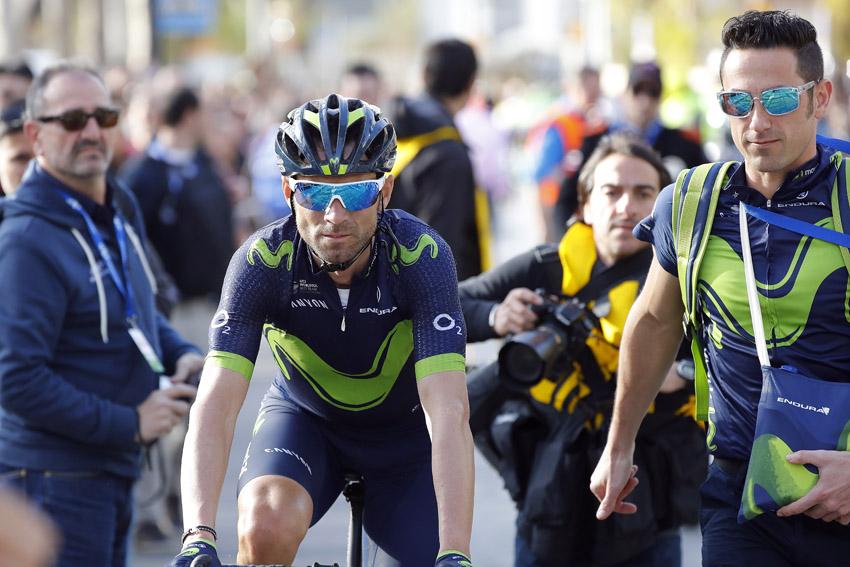 """Valverde: """"No puedes estar tranquilo y menos con Alberto detrás"""""""