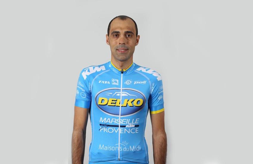 """Delio Fernández: """"Me siento muy valorado en el Delko-Marsella"""""""