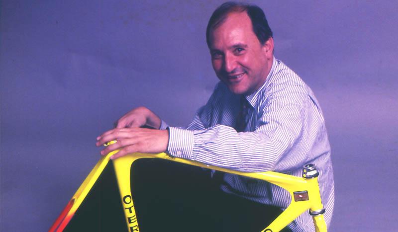 Fallece Enrique Otero