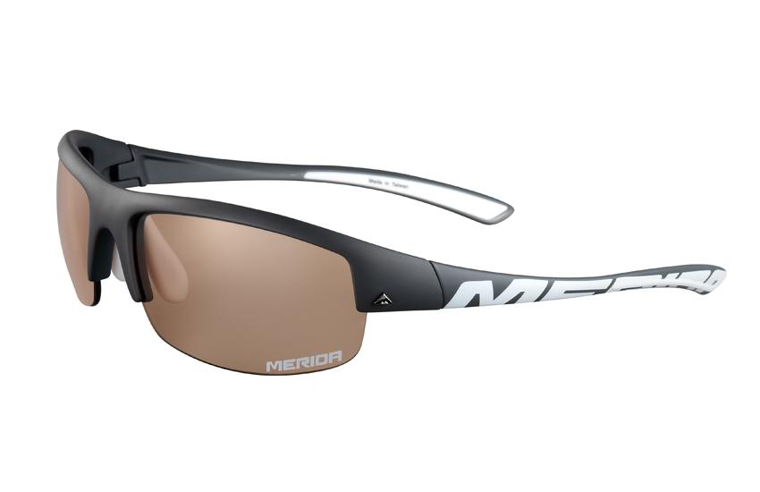 Merida lanza su gama de gafas