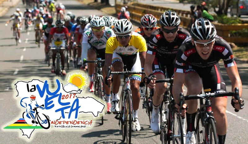 XXXVIII Edición de la Vuelta Independencia de la República Dominicana