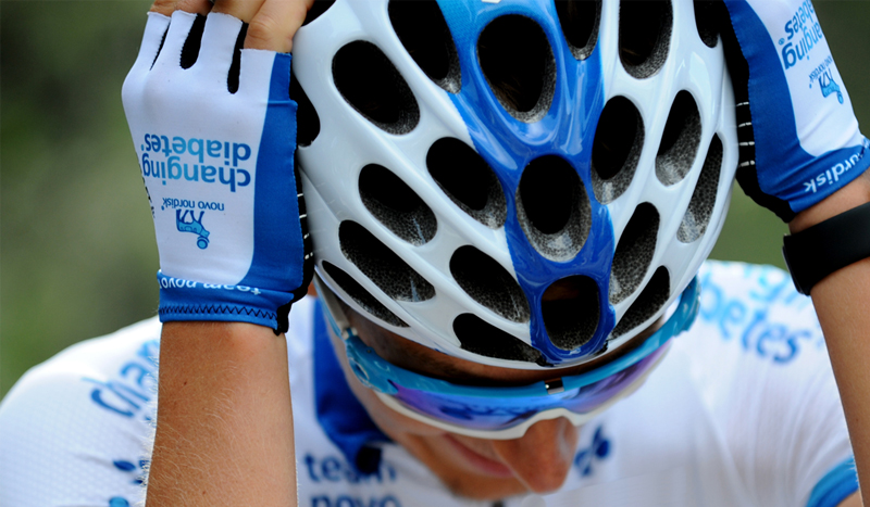 INFORME: ¿Cuándo tengo que cambiar mi casco de bicicleta?