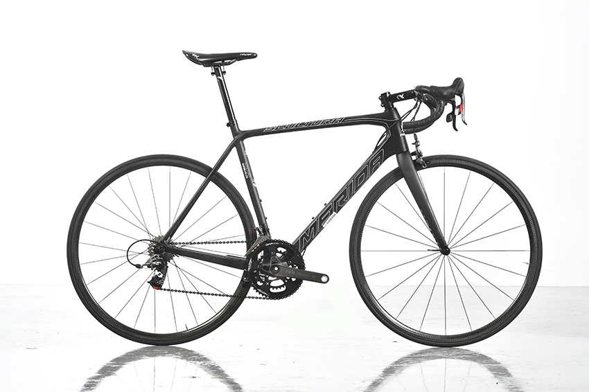 Super Test: Merida Scultura Superlite LTD, la bici de 4,5 kg ...