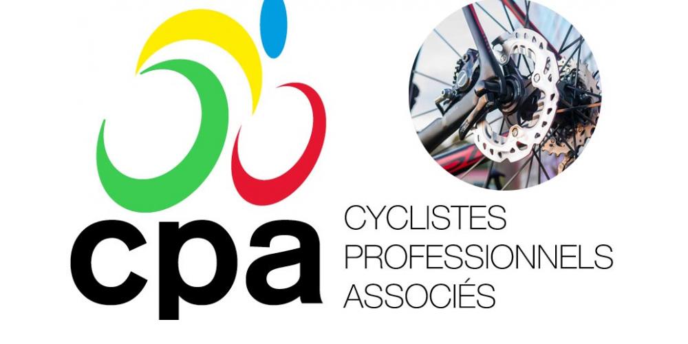 La CPA amenaza a la UCI con tomar acciones legales si no recubren los frenos de disco