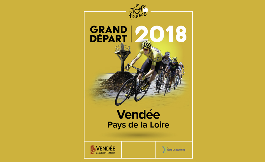 El Tour de Francia anuncia sus tres primeras etapas de la edición 2018