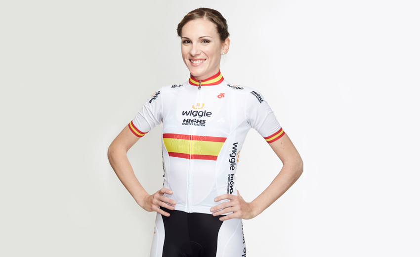 Anna Sanchis espera un bebé y no competirá en 2017