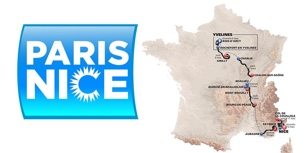 Previo: París-Niza 2017