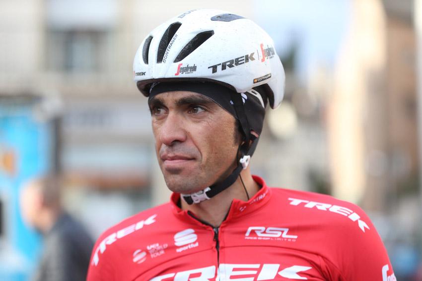 """Contador: """"la crono de mañana hará grandes diferencias"""""""