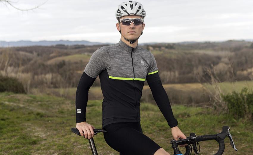 Sportful presenta la nueva línea Giara