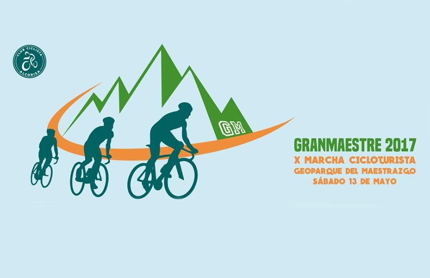 X Marcha Cicloturista La Gran Maestre