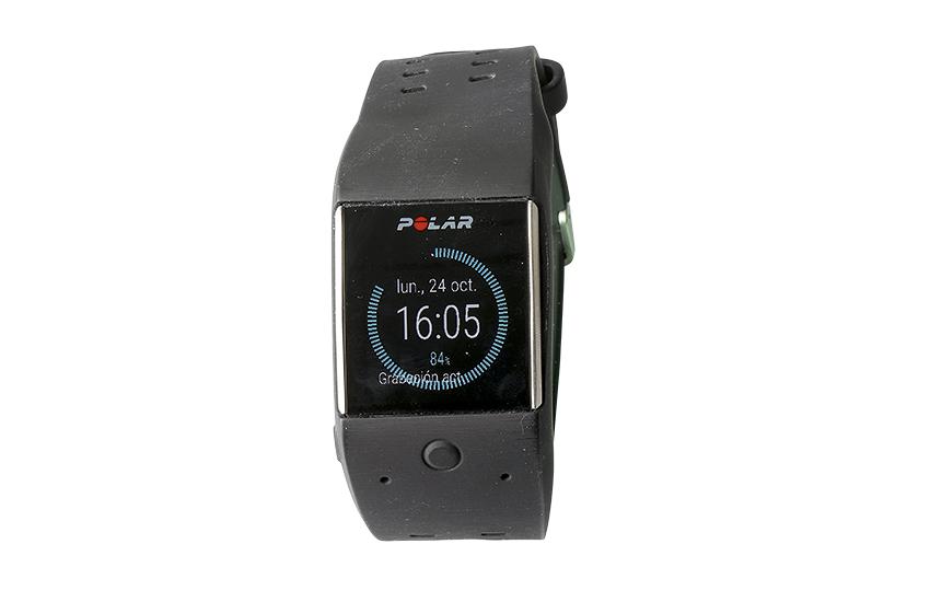 Prueba: Smartwatch Polar M600