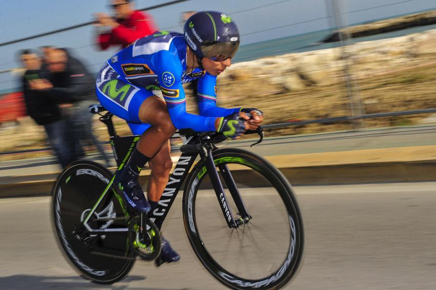 "Quintana: ""Es una victoria muy prestigiosa"""