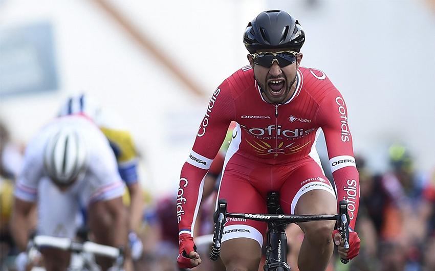 Breves: Bouhanni gana la Nokere-Koerse, Lobato liderará al LottoNL en la Milán-San Remo…