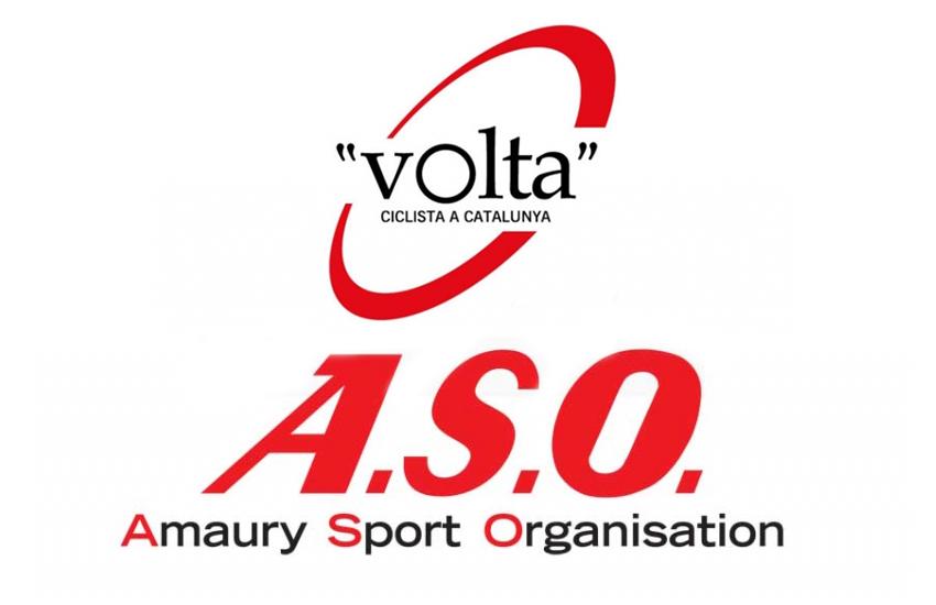 ASO firma un acuerdo de colaboración con la Volta a Catalunya
