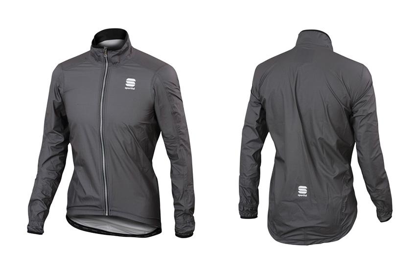Stelvio Jacket: la chaqueta total de Sportful contra el frío y la lluvia