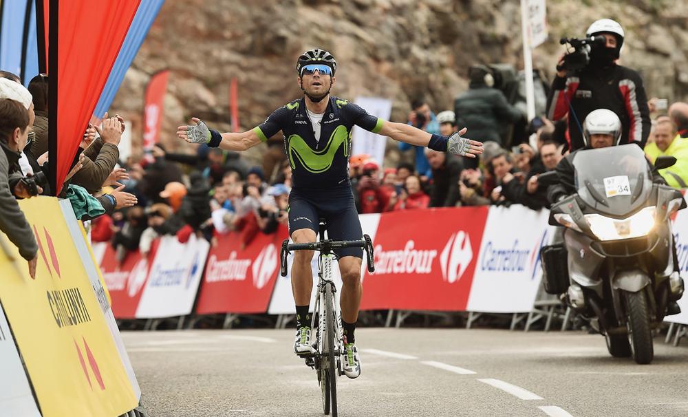 Imparable Valverde