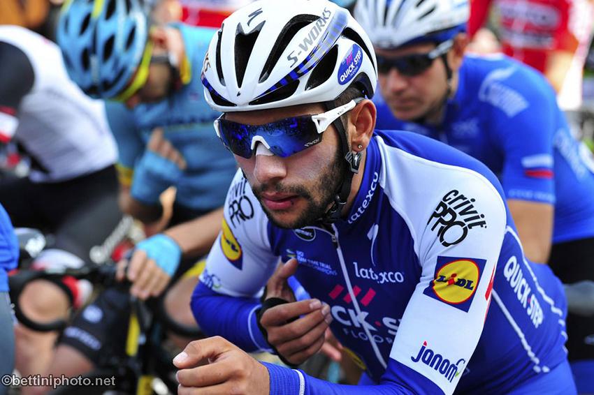 Gaviria renuncia a las clásicas para centrarse en el Giro