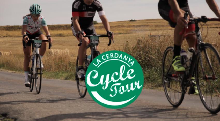 La Cerdanya Cycle Tour abre inscripciones el 1 de abril para su segunda edición