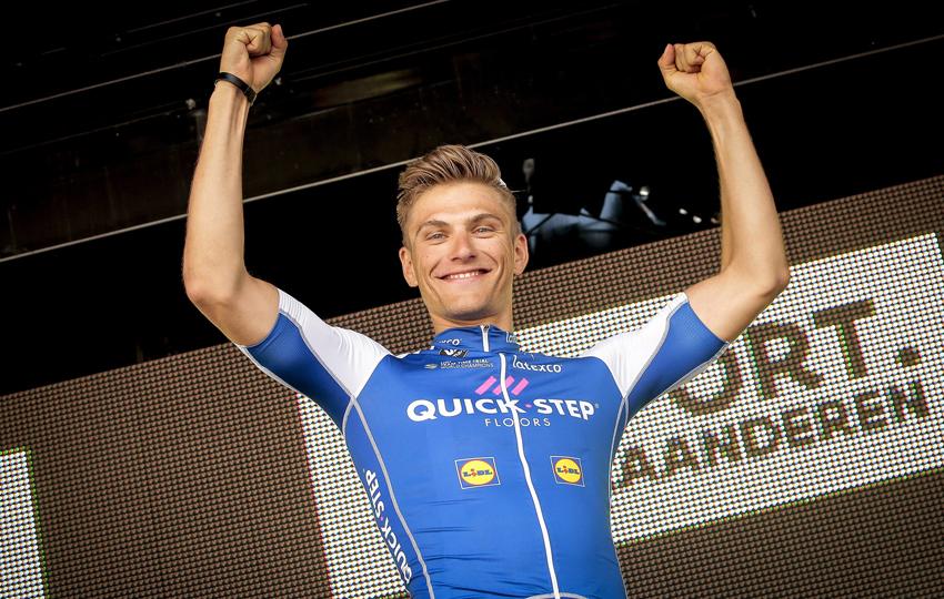 Kittel reina por quinta vez en Scheldeprijs