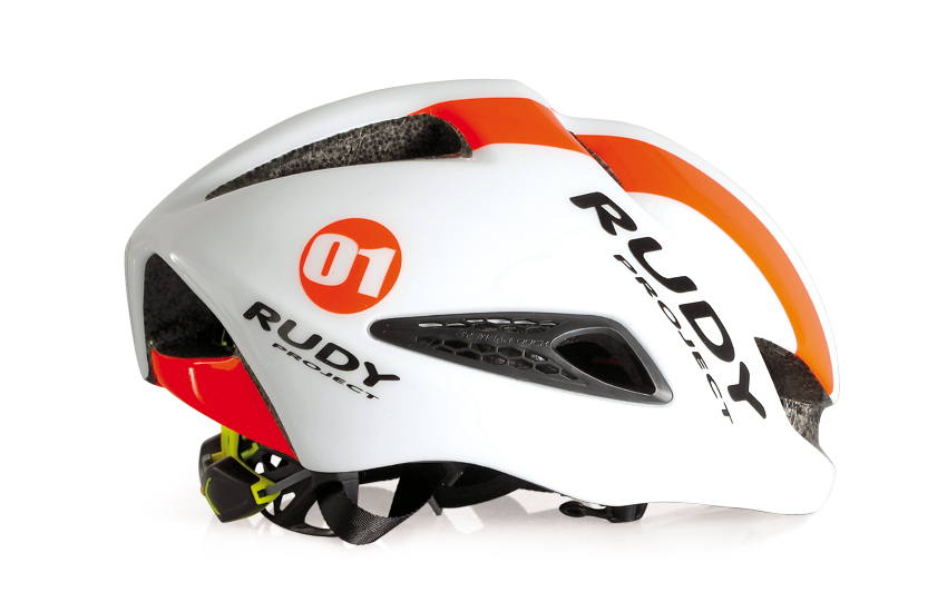 Prueba: Casco Rudy Project Boost 01