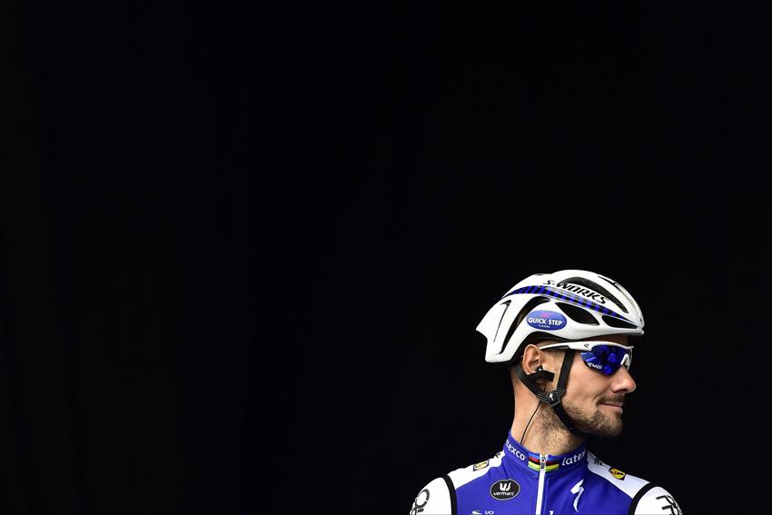 Vídeo entrevista / Boonen se despide en Roubaix