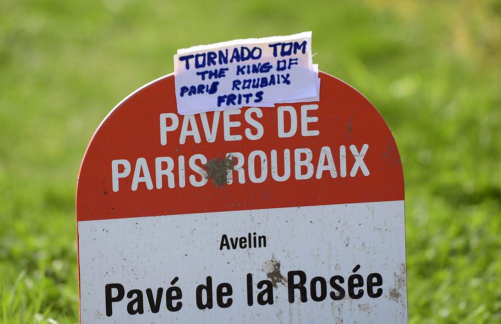 Previo: París-Roubaix