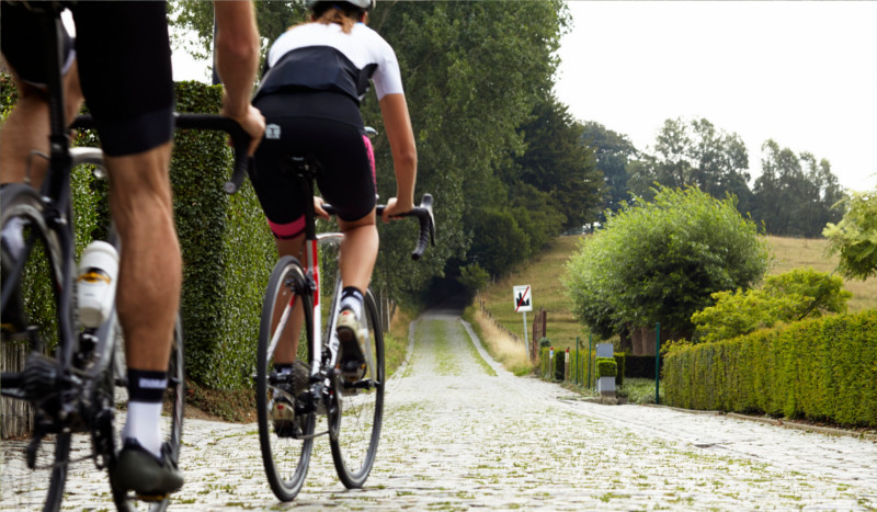 El Tour de Flandes: tu próxima escapada cicloturista