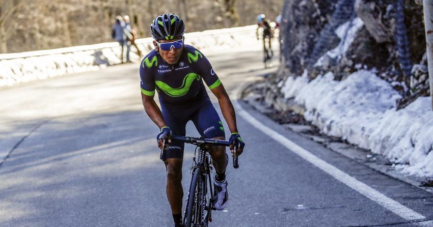 Quintana, llamado al éxito en la Vuelta a Asturias (Previo)