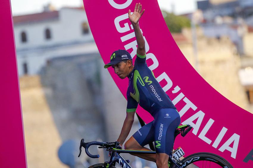 ¿Dónde ver el Giro de Italia 2017?