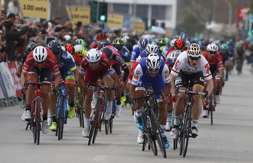 #Giro100 / Velocistas, en busca de la gloria