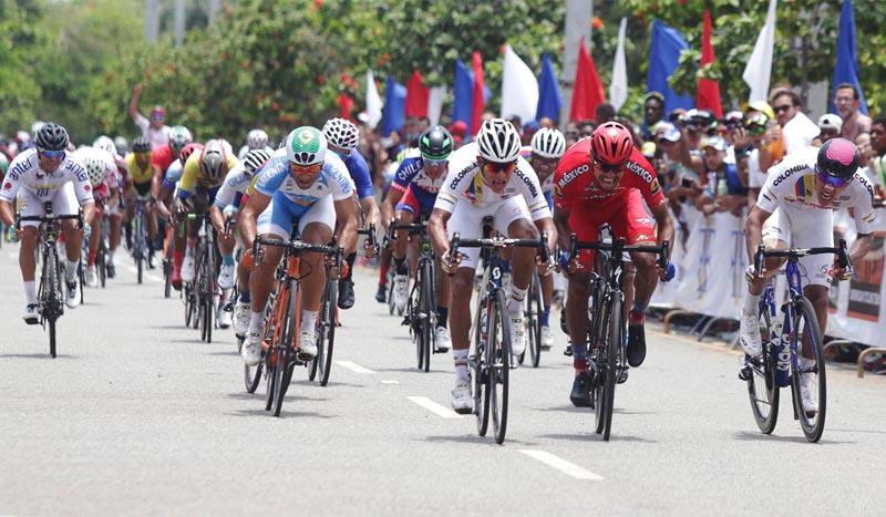 XXXII Campeonato Panamericano de Ciclismo