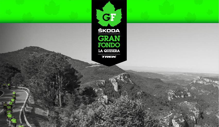 Nace la marcha Skoda Gran Fondo La Quesera Trek