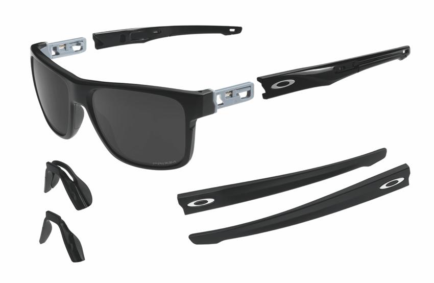 Gafas Oakley Crossrange, versatilidad absoluta