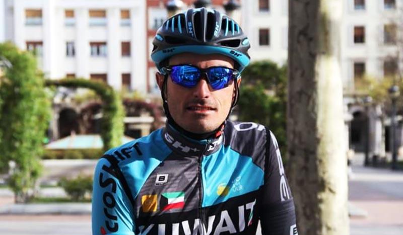 """Jose Manuel """"Gallu"""" Gutiérrez: debut tardío, clase prematura"""