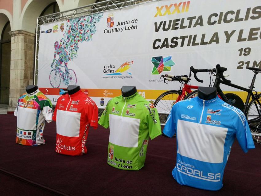 Vuelta a Castilla y León: la Camperona decide (Previo)