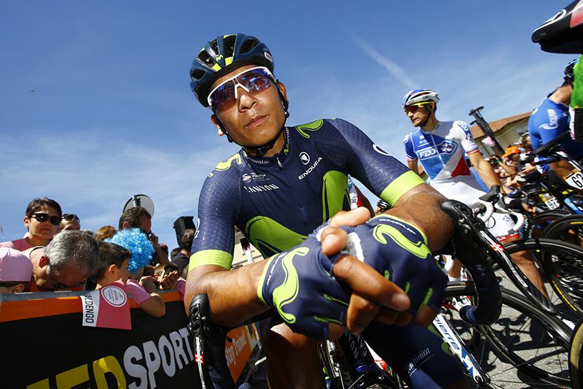 """Quintana: """"Hemos superado bien un momento difícil como la caída"""""""