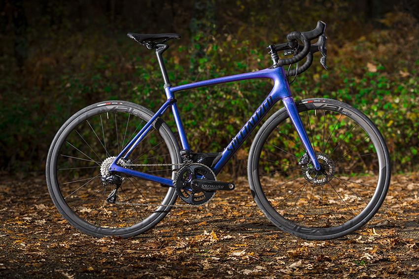 Prueba: Specialized Roubaix Pro