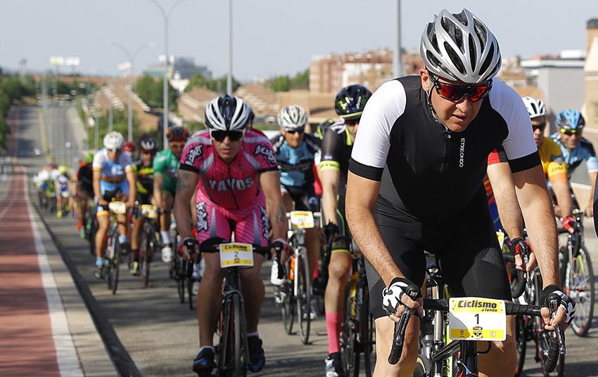 Todas las fotos de la Ciclismo a Fondo Challenge – Valles de la Alcarria