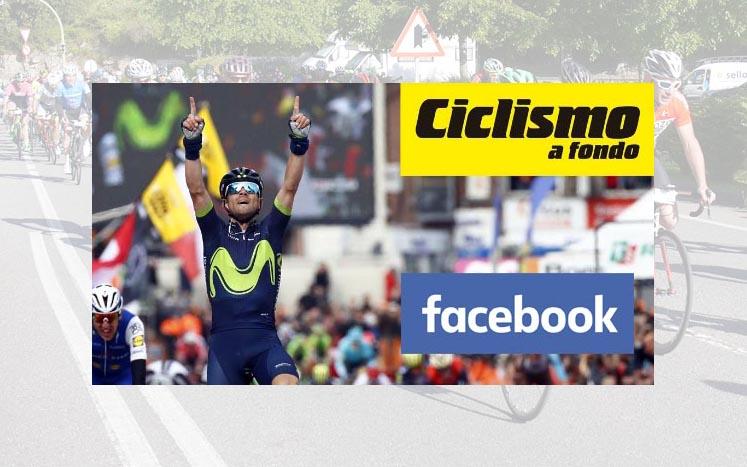 Entre todos creamos las mejores redes sociales de ciclismo