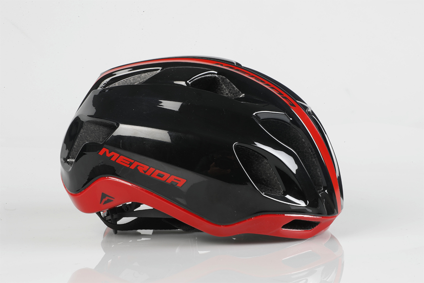 Prueba: Casco Merida Team Race