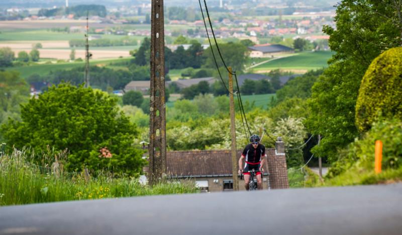 Las mejores rutas para disfrutar de Flandes pedaleando