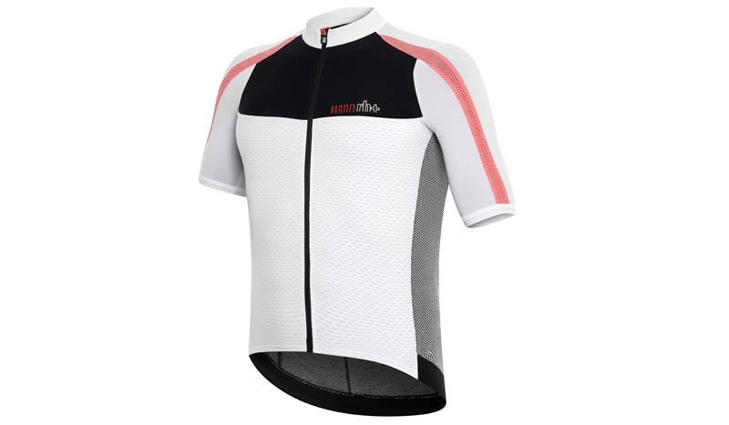 RH+ y Polartec crean el primer maillot refrigerante para ciclistas