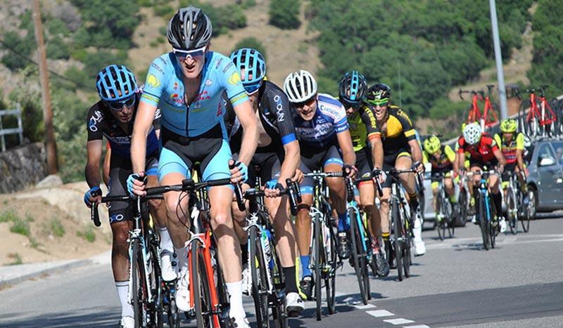 Gran Premio de Ciclismo Ayuntamiento de El Escorial