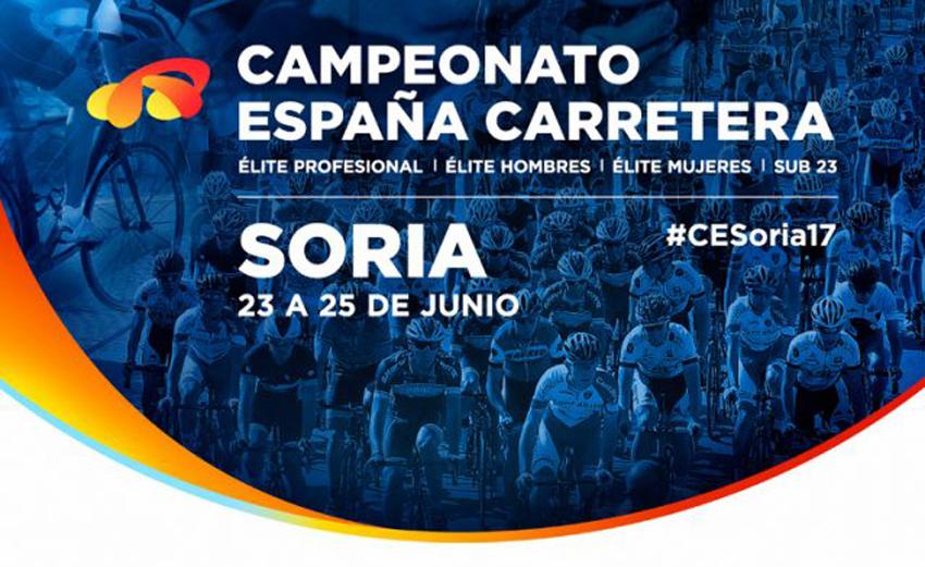 Prohíben utilizar frenos de disco en los Campeonatos de España