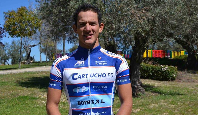 Edwin Torres: el talento venezolano que viene